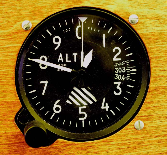 Barometric Altimeter Accuracy Driverlayer Search Engine