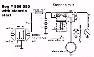 rotax 503 charging system rotax 503 voltage regulator at Rotax 503 Wiring Diagram