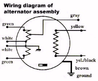 Basic Wiring Diagram Tail Ke Light on mopar electronic ignition wiring diagram color